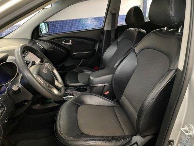 Veículo IX35 2015 2.0 MPFI GLS 16V FLEX 4P AUTOMÁTICO
