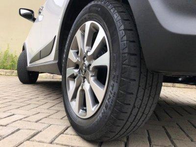 Veículo HB20X 2017 1.6 16V PREMIUM FLEX 4P AUTOMÁTICO