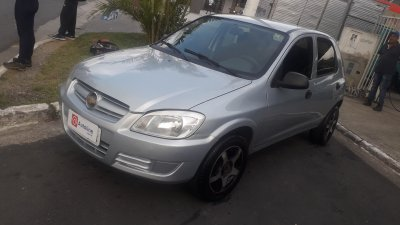 Veículo CELTA 2008 1.0 MPFI LIFE 8V FLEX 4P MANUAL