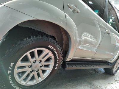 Veículo HILUX SW4 2013 3.0 SRV 4X4 16V TURBO INTERCOOLER DIESEL 4P AUTOMÁTICO