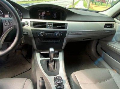 Veículo 325i 2012 2.5 SEDAN 24V GASOLINA 4P AUTOMÁTICO