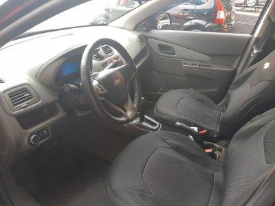 Veículo COBALT 2015 1.8 MPFI LT 8V FLEX 4P AUTOMÁTICO