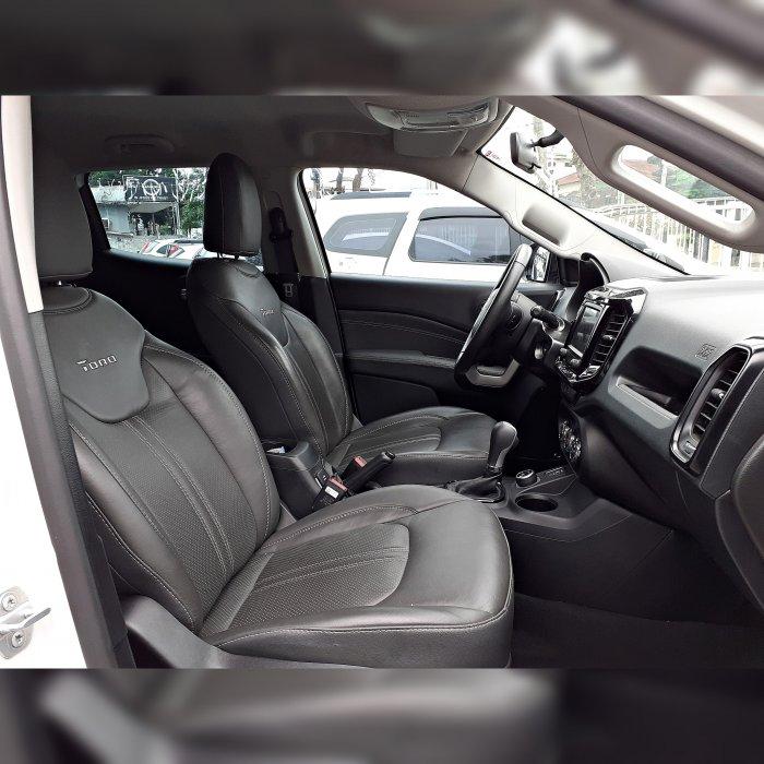 Veículo TORO 2020 2.0 16V TURBO DIESEL ENDURANCE 4WD AT9