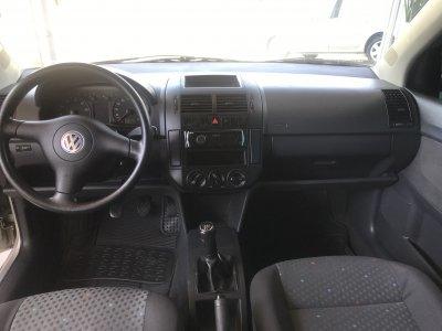 Veículo POLO SEDAN 2006 1.6 MI 8V FLEX 4P MANUAL