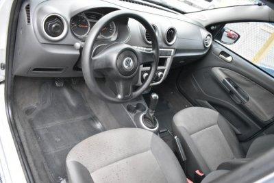 Veículo VOYAGE 2011 1.6 MI 8V FLEX 4P MANUAL