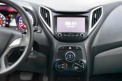 Veículo HB20S 2019 1.6 COMFORT PLUS 16V FLEX 4P AUTOMÁTICO