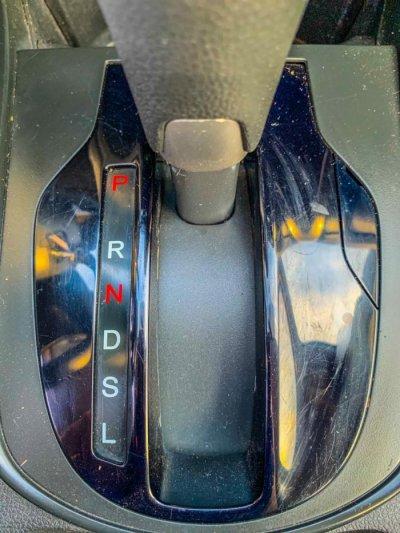 Veículo CITY 2015 1.5 LX 16V FLEX 4P AUTOMÁTICO