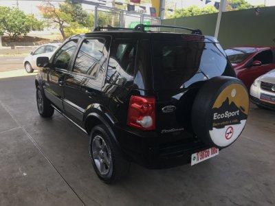 Veículo ECOSPORT 2009 2.0 XLT 16V FLEX 4P MANUAL