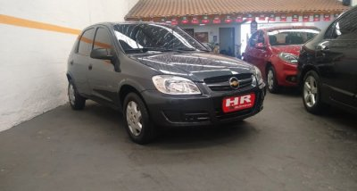 Veículo CELTA 2009 1.0 MPFI LIFE 8V FLEX 4P MANUAL