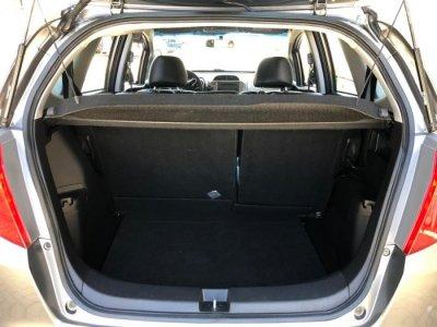 Veículo FIT 2012 1.4 LX 16V FLEX 4P AUTOMÁTICO