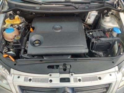 Veículo POLO 2008 1.6 MI 8V FLEX 4P MANUAL