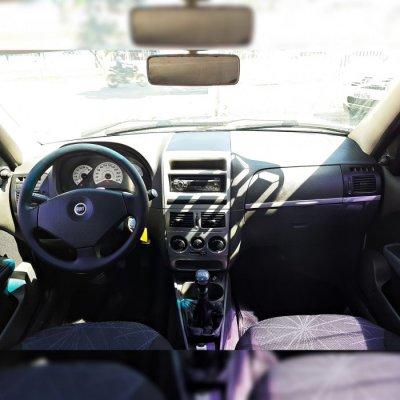 Veículo PALIO 2008 1.4 MPI ELX 8V FLEX 4P MANUAL