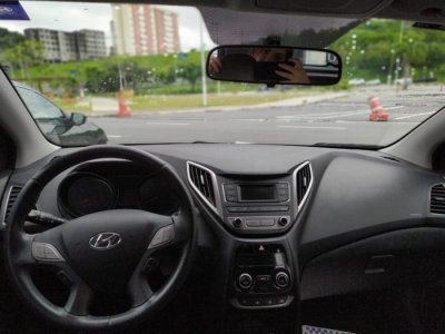 Veículo HB20 2016 1.6 PREMIUM 16V FLEX 4P AUTOMÁTICO
