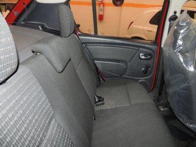 Veículo SANDERO 2014 1.6 EXPRESSION 8V FLEX 4P MANUAL