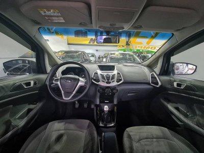 Veículo ECOSPORT 2013 1.6 FREESTYLE 16V FLEX 4P MANUAL
