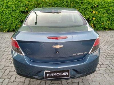 Veículo PRISMA 2015 1.4 MPFI LTZ 8V FLEX 4P MANUAL