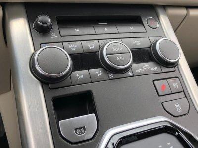 Veículo RANGE ROVER EVOQUE 2015 2.2 SDA PRESTIGE 4X4 16V DIESEL 4P AUTOMÁTICO