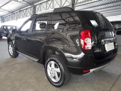 Veículo DUSTER 2015 1.6 DYNAMIQUE 4X2 16V FLEX 4P MANUAL