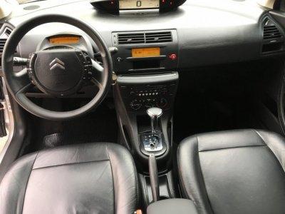 Veículo C4 2010 2.0 GLX 16V FLEX 4P AUTOMÁTICO