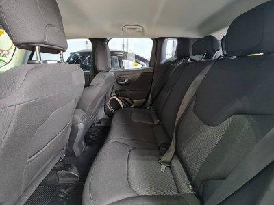 Veículo RENEGADE 2018 1.8 16V FLEX SPORT 4P AUTOMÁTICO
