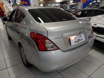 Veículo VERSA 2013 1.6 16V FLEX S 4P MANUAL