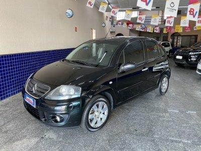 Veículo C3 2012 1.6 EXCLUSIVE 16V FLEX 4P AUTOMÁTICO