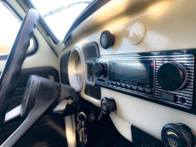 Veículo FUSCA 1981 1.3 8V GASOLINA 2P MANUAL