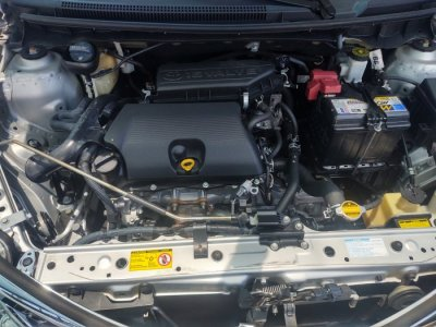 Veículo ETIOS SEDAN 2015 1.5 PLATINUM SEDAN 16V FLEX 4P MANUAL