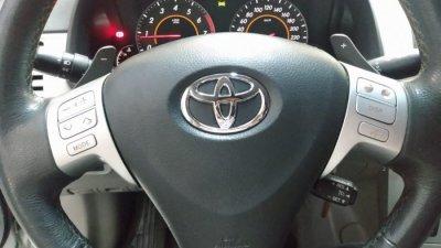 Veículo COROLLA 2013 2.0 XEI 16V FLEX 4P AUTOMÁTICO