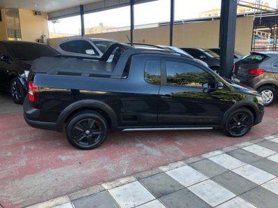 Veículo SAVEIRO 2013 1.6 CROSS CE 8V FLEX 2P MANUAL