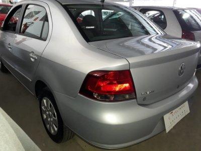 Veículo VOYAGE 2010 1.6 MI TREND 8V FLEX 4P MANUAL