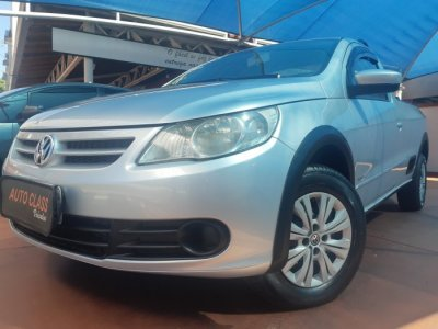 Veículo SAVEIRO 2013 1.6 MI CS 8V FLEX 2P MANUAL G.V