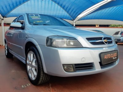 Veículo ASTRA HATCH 2011 2.0 MPFI ADVANTAGE 8V FLEX 4P MANUAL