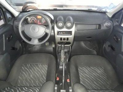 Veículo LOGAN 2011 1.0 AUTHENTIQUE 16V FLEX 4P MANUAL
