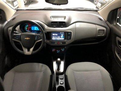 Veículo SPIN 2018 1.8 LTZ 8V FLEX 4P AUTOMÁTICO