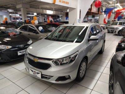 Veículo COBALT 2019 1.8 MPFI ELITE 8V FLEX 4P AUTOMÁTICO