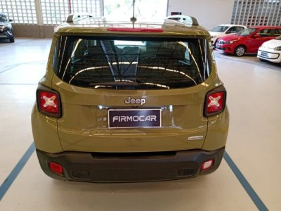 Veículo RENEGADE 2016 1.8 16V FLEX LONGITUDE 4P AUTOMÁTICO