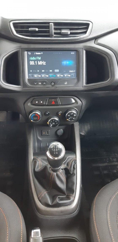 Veículo ONIX 2013 1.4 MPFI LT 8V FLEX 4P MANUAL