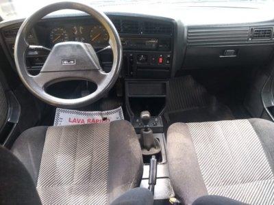 Veículo MONZA 1991 2.0 EFI SL/E 8V GASOLINA 2P MANUAL