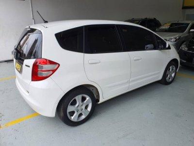 Veículo FIT 2012 1.4 LX 16V FLEX 4P MANUAL