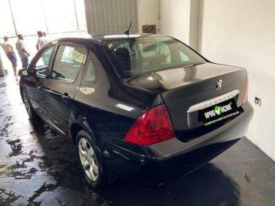 Veículo 307 2010 1.6 PRESENCE PACK SEDAN 16V FLEX 4P MANUAL