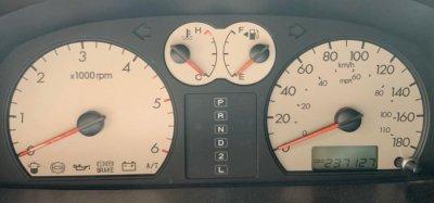 Veículo TERRACAN 2006 2.5 GL 4X4 8V TURBO INTERCOOLER DIESEL 4P AUTOMÁTICO