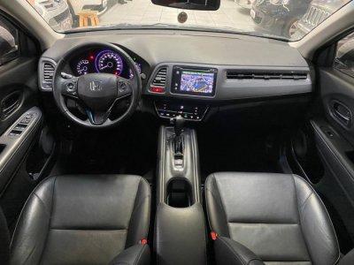 Veículo HR-V 2018 1.8 16V FLEX EXL 4P AUTOMÁTICO