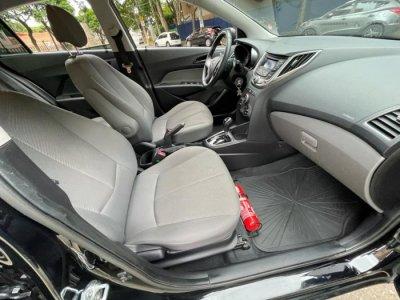 Veículo HB20S 2014 1.6 PREMIUM 16V FLEX 4P AUTOMÁTICO