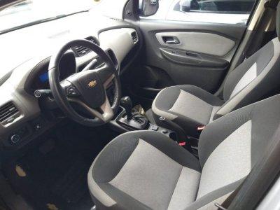 Veículo SPIN 2016 1.8 LT 8V FLEX 4P AUTOMÁTICO