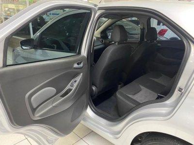 Veículo KA 2018 1.5 SEL 16V FLEX 4P MANUAL