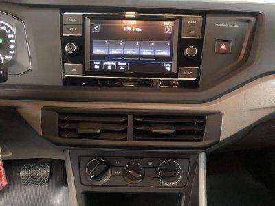 Veículo POLO 2019 1.6 MSI TOTAL FLEX AUTOMÁTICO
