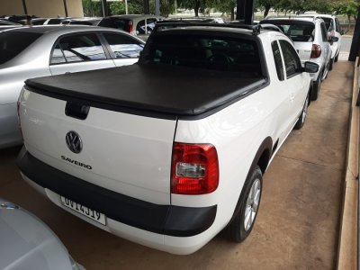 Veículo SAVEIRO 2014 1.6 MI CE 8V FLEX 2P MANUAL G.VI