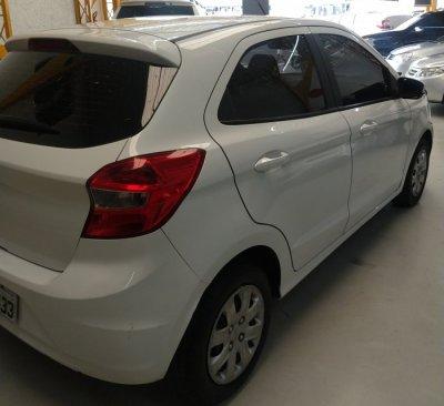 Veículo KA 2018 1.0 SE 12V FLEX 4P MANUAL