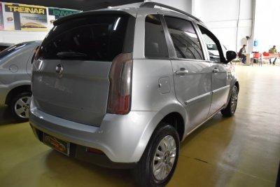 Veículo IDEA 2012 1.4 MPI ATTRACTIVE 8V FLEX 4P MANUAL